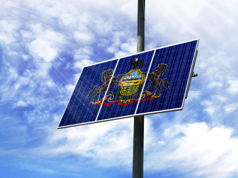 Solar Panel Care in PA
