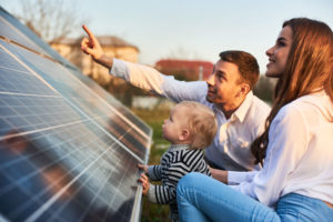 Protect Your Solar Panels