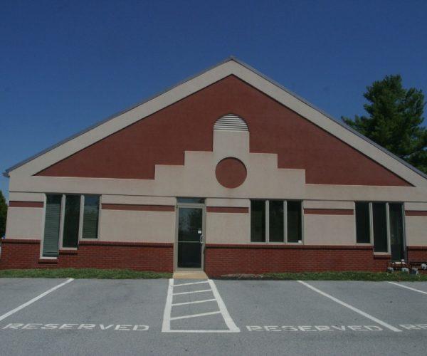Brick Restoration Lancaster County, PA